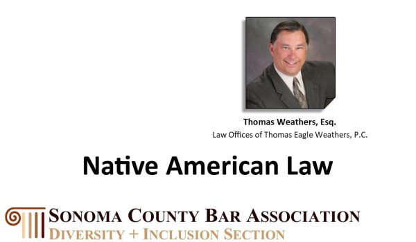 Native American Law