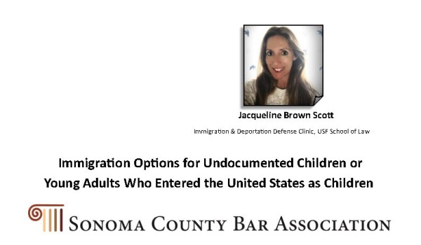 4-21-21 Immigration Options for Undocumented Children Thumbnail