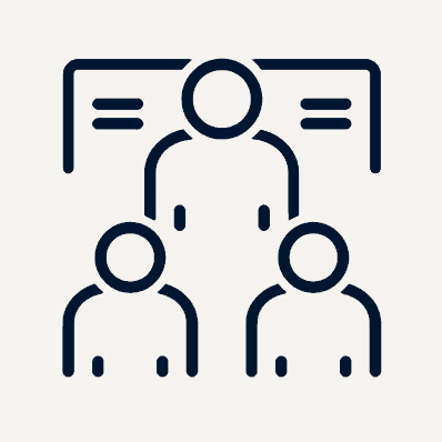 Mentorship Icon